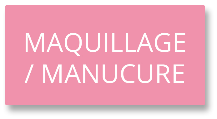 Bouton mquillage manucure