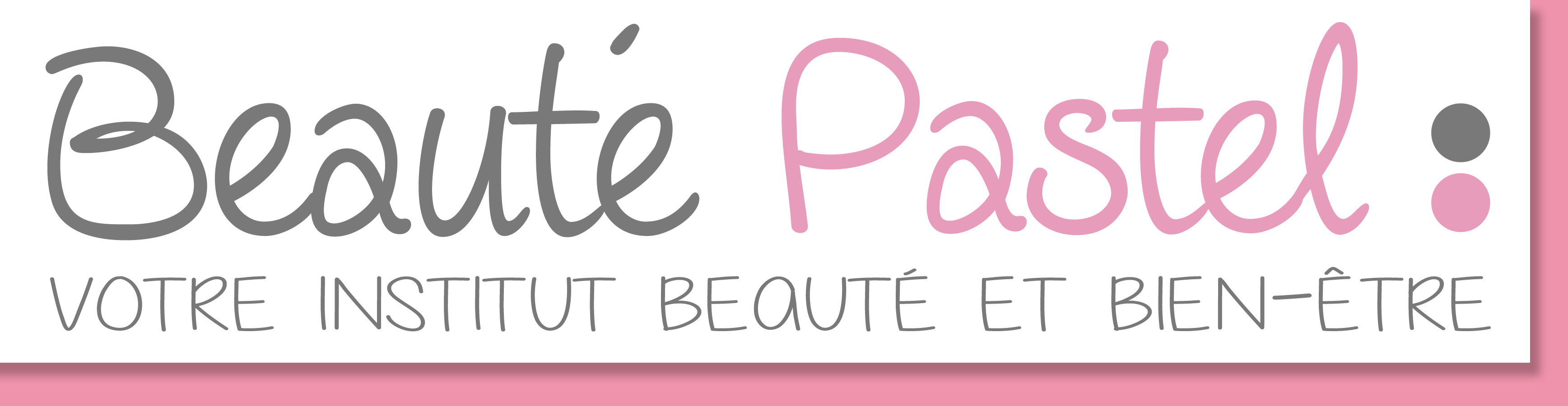 Institut Beauté Pastel